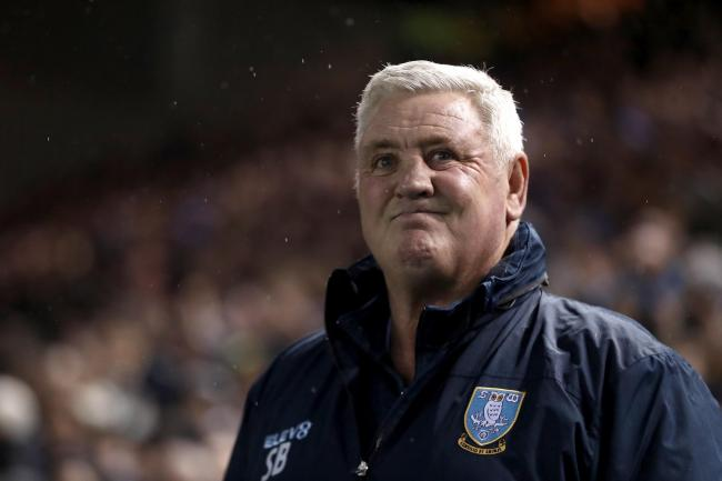 Newcastle are hoping to appoint Sheffield Wednesday boss Steve Bruce as their new manager