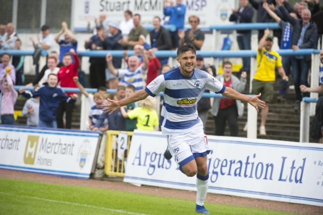 Rising Morton star Reece thrilled with new deal
