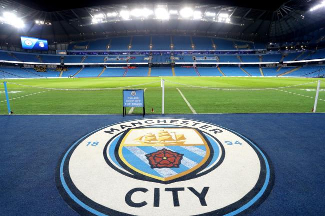 Manchester City v Liverpool – Premier League – Etihad Stadium