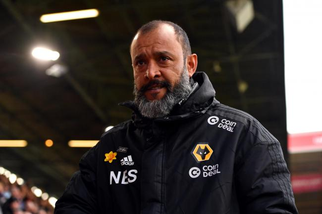 Wolves manager Nuno Espirito Santo is ready to face FC Pyunik