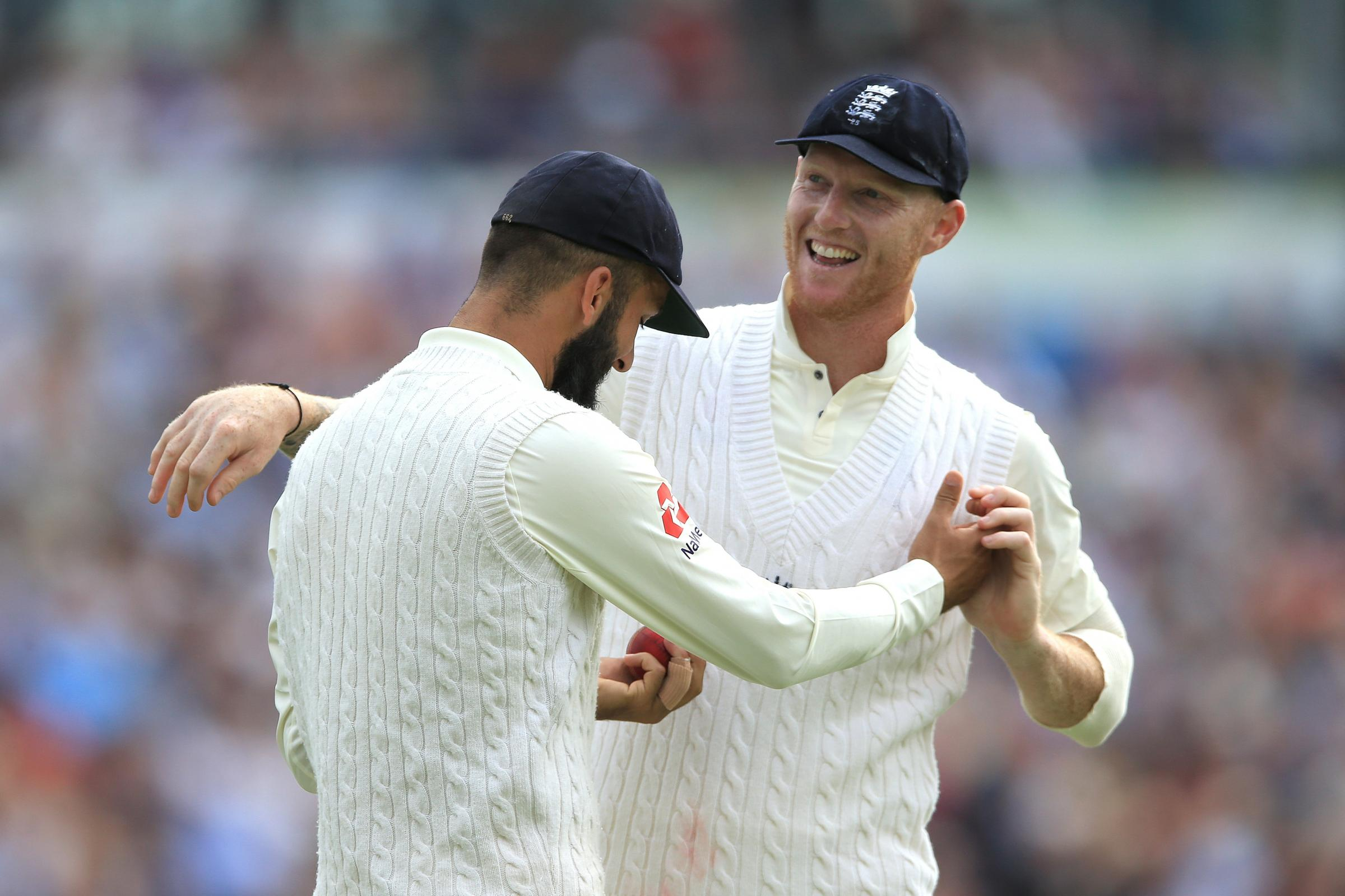 Stokes is England's greatest ever all-rounder – Moeen