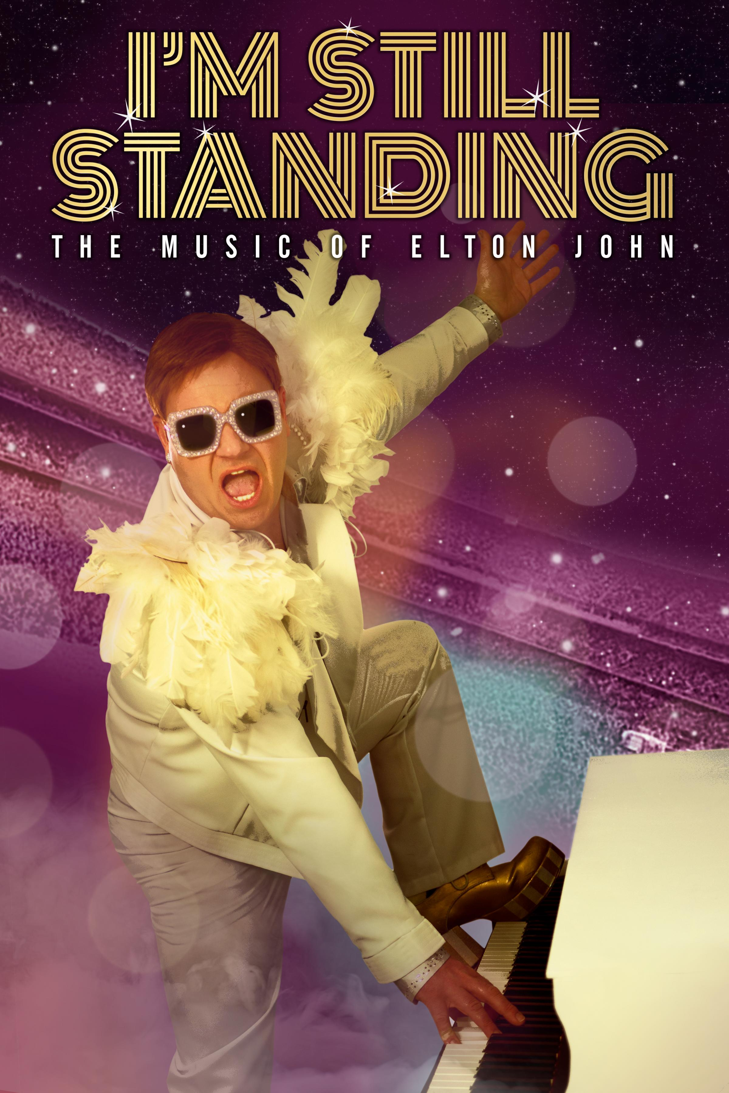 I'm Still Standing - The Music Of Elton John