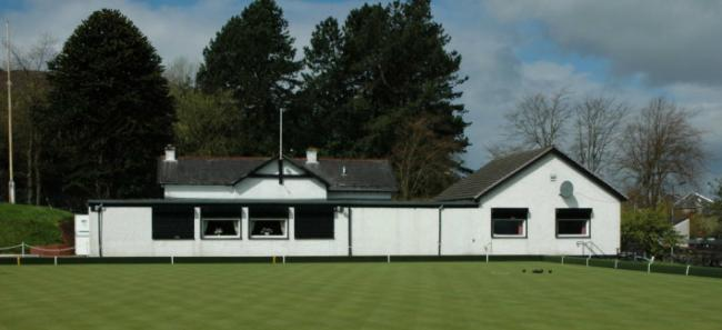 Port Glasgow Bowling Club