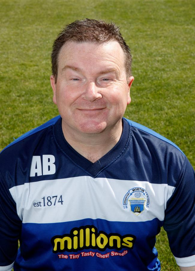 Morton kitman accused of 'breaching betting rules'