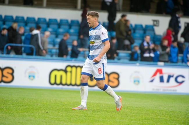 McAlister hopes Morton are surprise package this season
