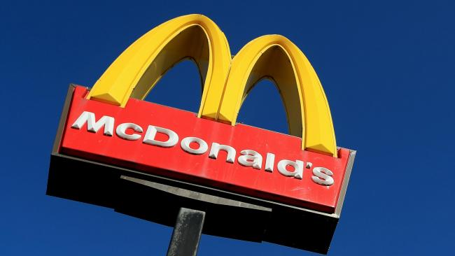 McDonald's reopens MORE drive thrus - here's where