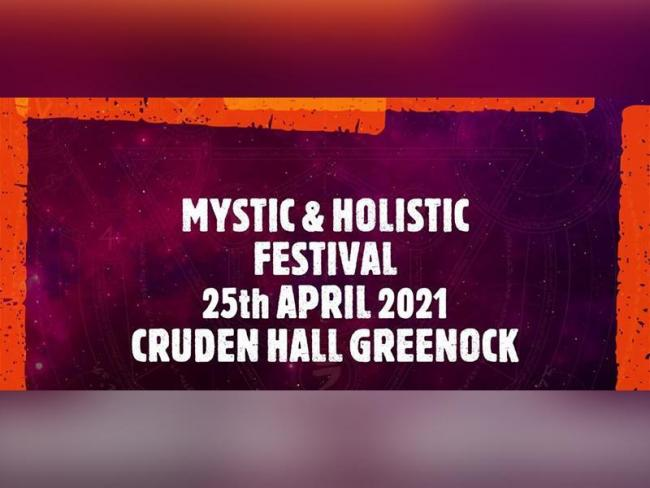 Mystic and Holistic