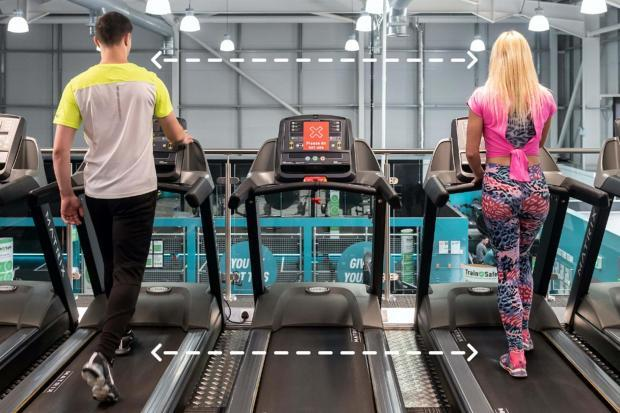 Greenock Telegraph: Gyms are set to reopen from September 14
