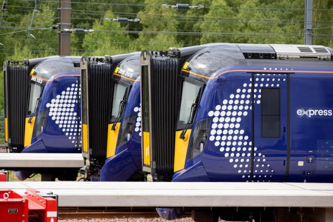 Scotrail increasing services