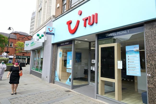 TUI stores closures