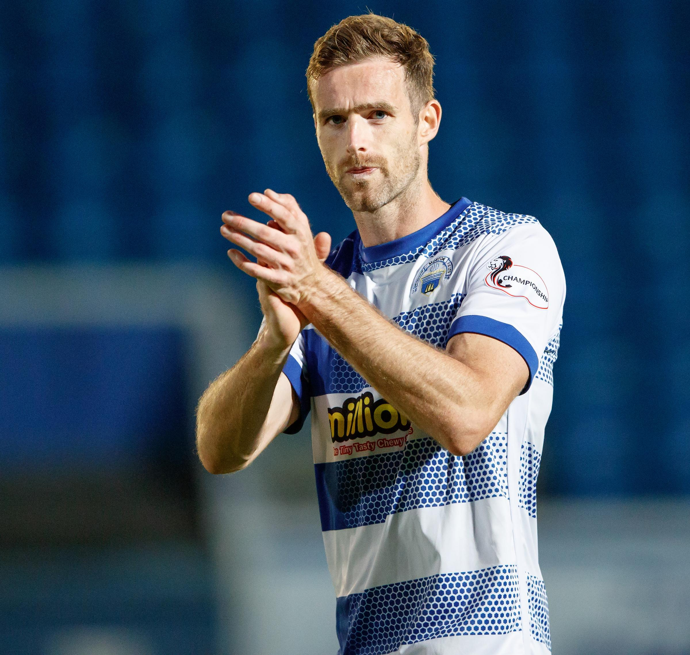 McLean says Morton squad has edge ahead of new campaign