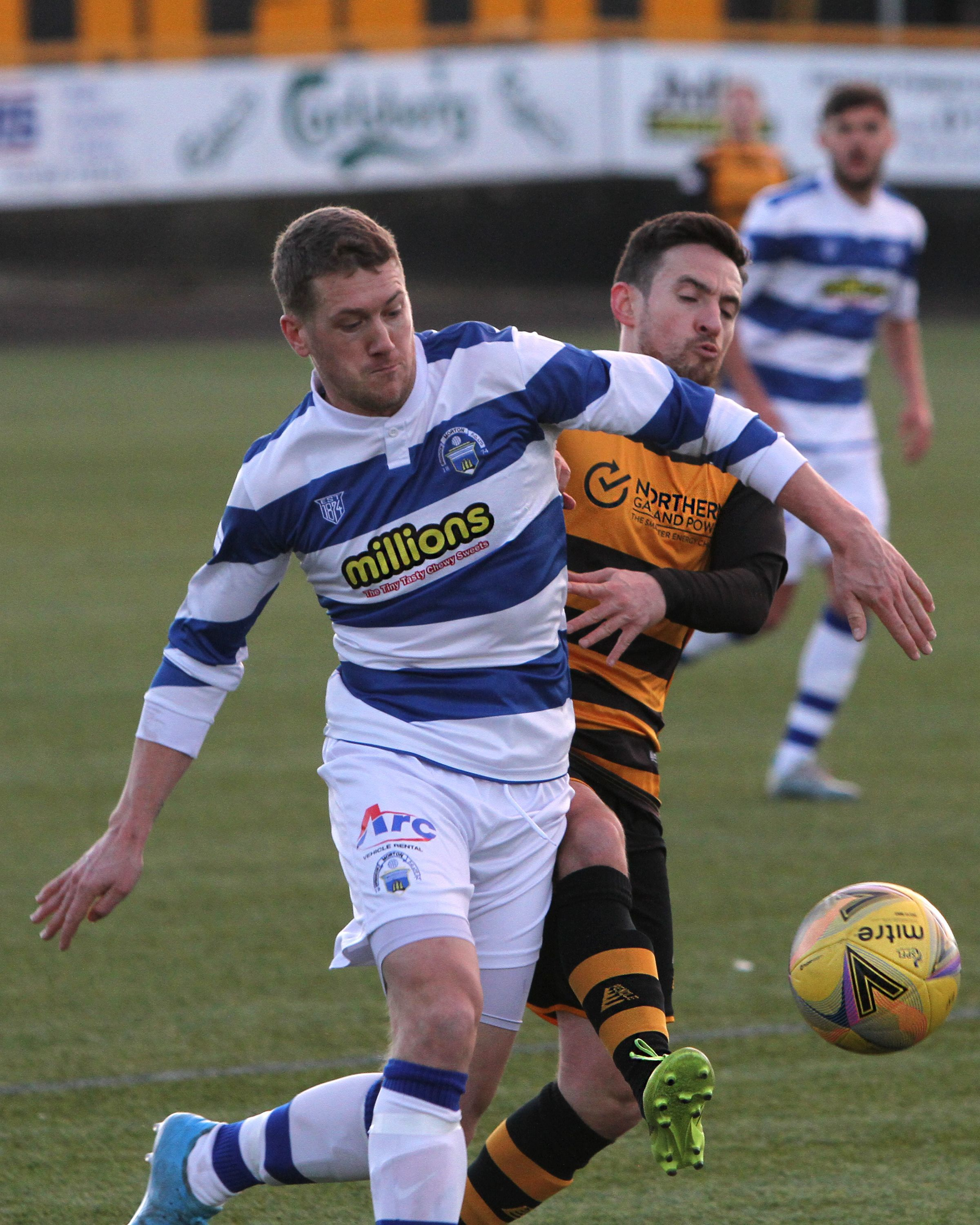 Terrace Talk: 'Time for savings to be re-invested in Morton squad'