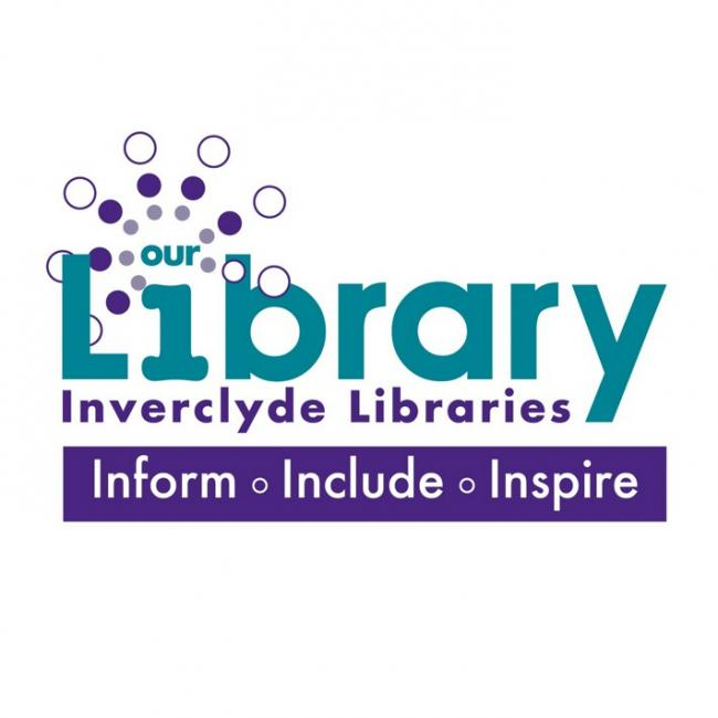 Inverclyde Libraries