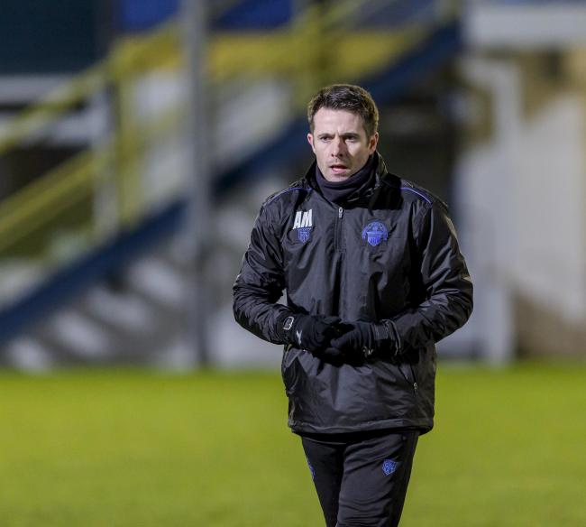 Morton fall to ninth in league after Ayr defeat