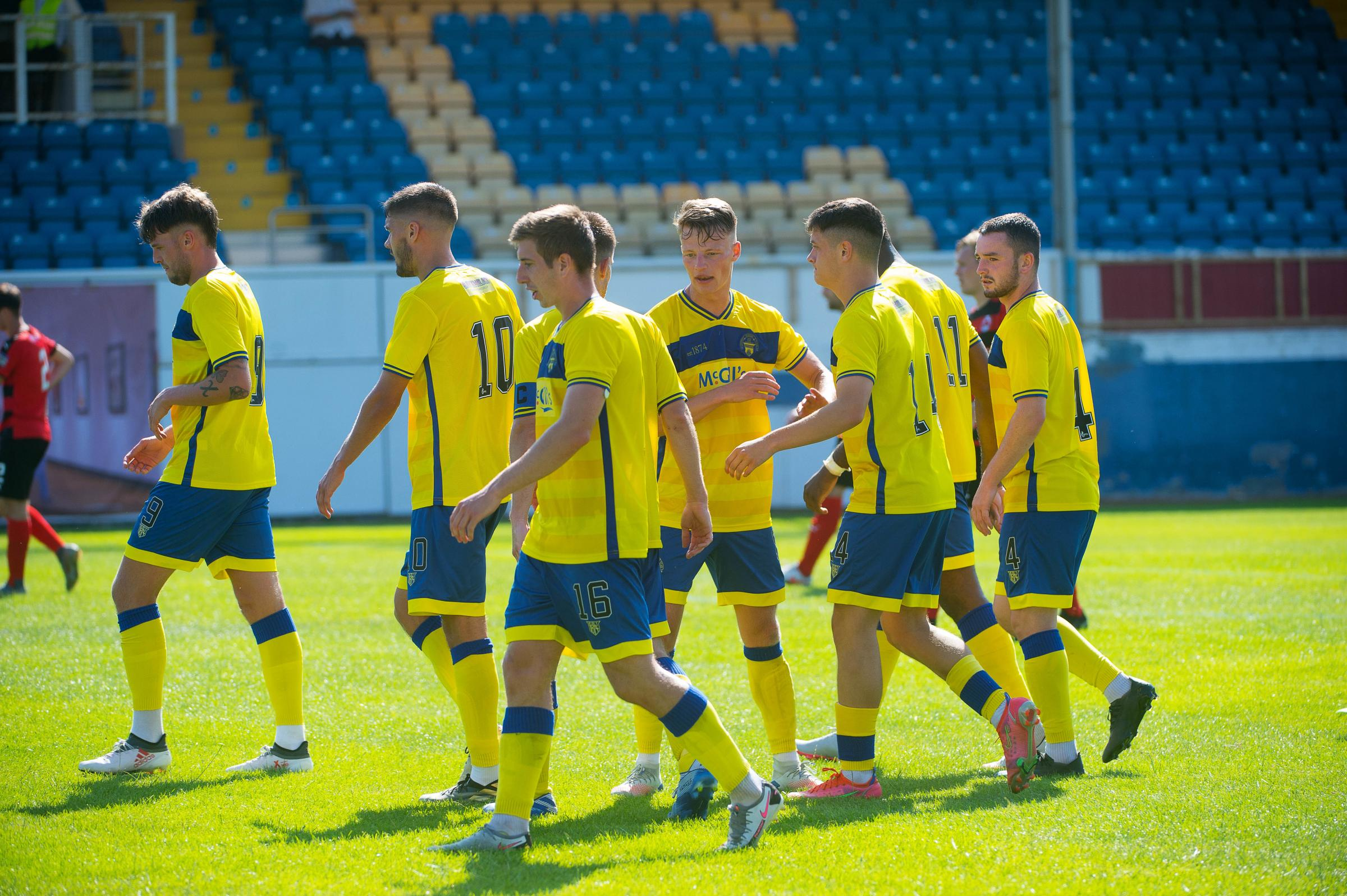 Terrace Talk: Morton still need to strengthen with at least four signings