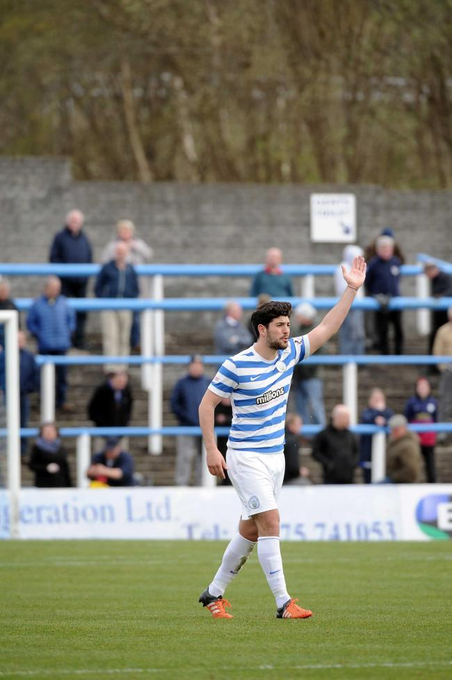 EXCLUSIVE: O'Ware signs two-year deal to stay at Morton