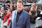 Robbie Coltrane plays celebrity accused of sex offences in National Treasure