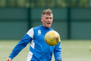 Doyle tips Morton young guns for the big time