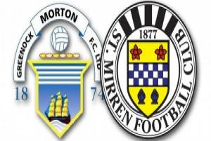 Morton end derby jinx with thumping victory