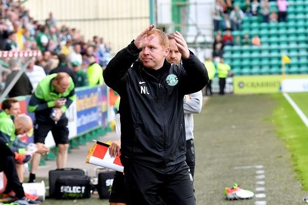 Neil Lennon set for charity Q&A session in Greenock