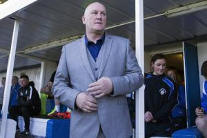 Morton boss Jim Duffy wins Championship manager of the season