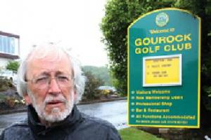 Campaigner votes for rethink over Gourock Golf Club poll call