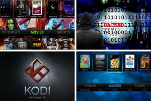 Kodi chaos: How hackers can access ALL your information using this popular feature