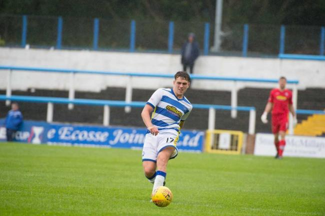 Russell: 'Win was down to Morton's quality - not Falkirk's poor form'