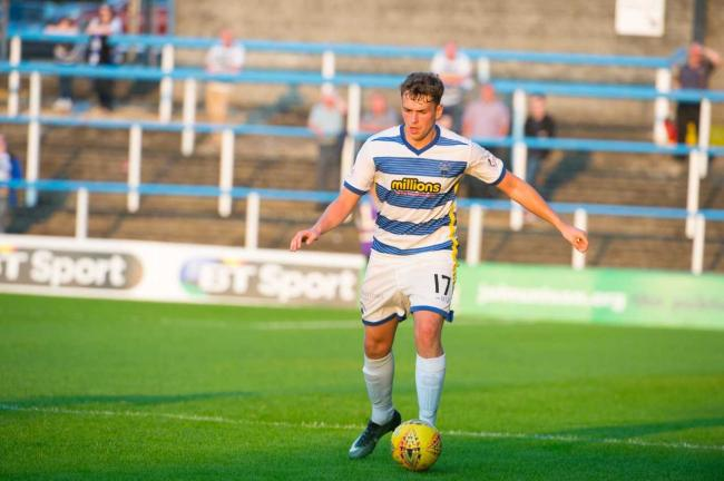 Morton defender: 'Crucial defending was perfected in training'