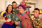 A busy year ahead for Greenock theatre