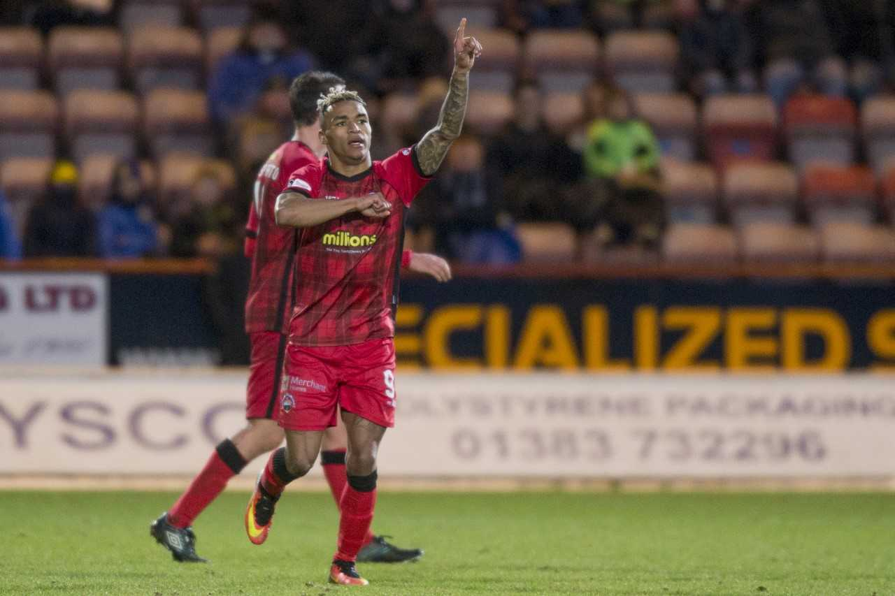 Morton boss Duffy: 'Jai is still to hit top grear'
