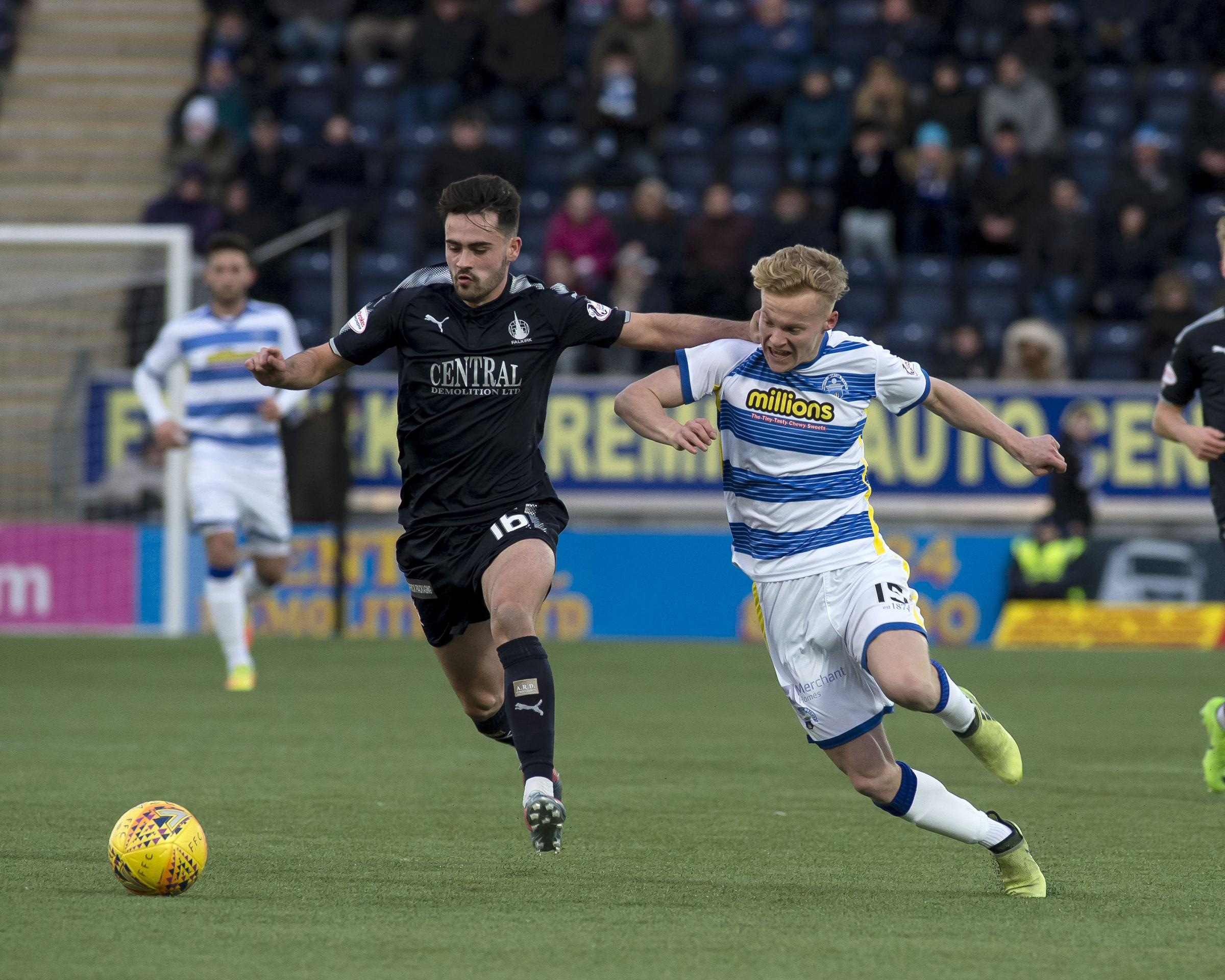 Morton secure defender Reghan Tumilty on one-year deal