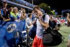 Andy Murray will play no further part in Washington