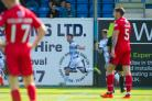 Morton striker thrilled with winner against Ross County