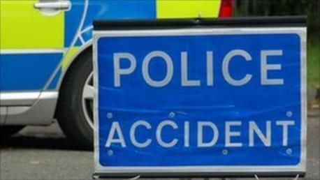 A78 closed in both directions after serious accident