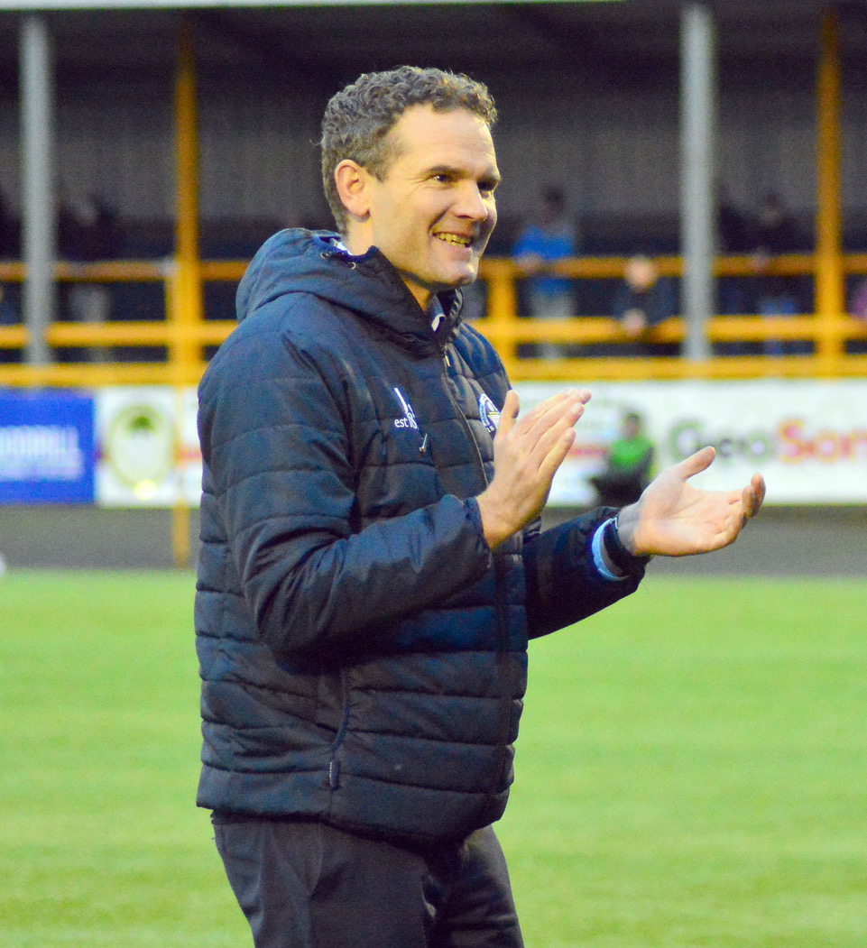 Morton contract talks to step up a gear