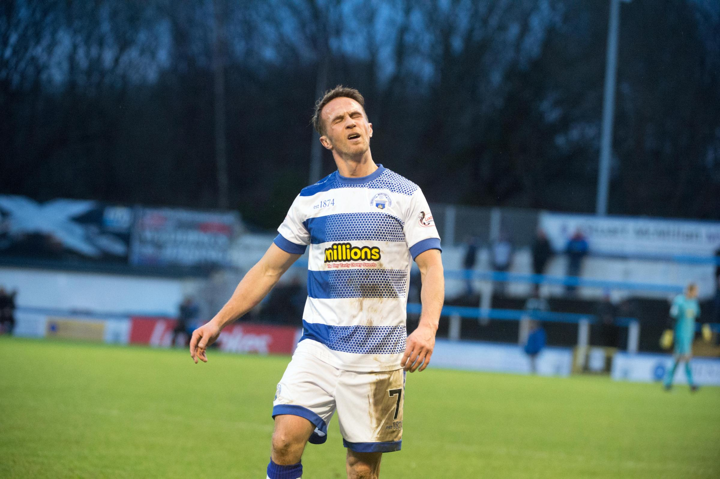 Millar: 'Signings will bring new dimension to Morton'